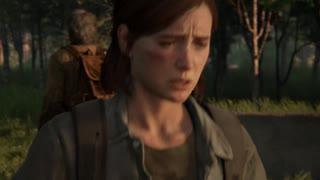 新作『The Last of Us Part Ⅱ』(日本語版)ストーリートレイラー