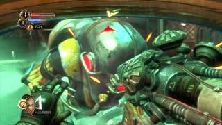 【初見実況プレイ】BioShock2海底都市徘徊録 その7