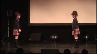 2011年10月23日 国内ライブ さくら学院2011年度 「お芝居ダイジェスト(由結と最愛の友情物語)」  (さくら学院祭☆2011)