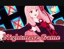 茜ちゃんの機械翻訳デスゲーム②【Nightmare Game】