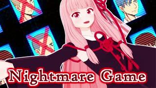 茜ちゃんの機械翻訳デスゲーム②【Nightmar