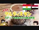 イラク・クルディスタンでチャイを飲むだけの旅 8杯目 すごいチャイハナ&コーヒー