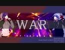【歌ってみた】WARWARWAR【cLaRice】