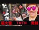 誕生日に巨大TNTN買い占めて全部射〇したら変大なことにw