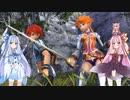 【YsⅧ】琴葉姉妹と「永遠に呪われた島」に上陸しよう part2