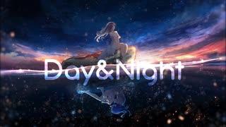 Day&Night / 初音ミク