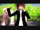 【東方MMD】可愛過ぎる制服にがもんズでspring_of_life(ノーマルカメラ版