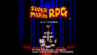 今更初見スーパーマリオRPG実況プレイpart01