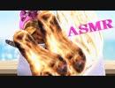 【咀嚼音】ASMR!朝食はインド料理の焼きたてナンだよ♪飲む音有り♪