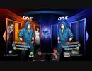 第10回記念!ゲーム上級者「天の声」さんと格闘ゲーム「DIVEKICK」で対決!