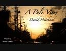 A Pale View(David Pritchard)をクラシックギターで弾いてみた