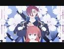 【Fate/MMD】森長可とぐだ子でオートファジー