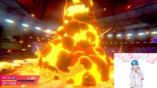 初めてのポケモンランク…戦ですぅ00