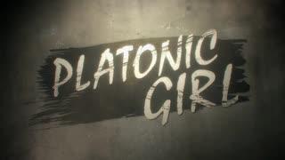 PLATONIC GIRL / 歌ってみた ▶︎ MAR!A×ルーくん