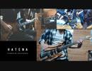 HATENA(フル) - PENGUIN RESEARCH (ガンダムビルドダイバーズリライズ) 【Guitar&Bass Cover/ギター&ベース 弾いてみた】