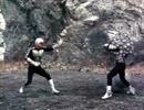 仮面ライダースーパー1 第22話 「怪人墓場の決闘!メガール将軍の最期」