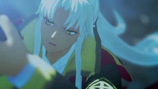 【Fate/MMD】天草四郎でジェヘナ
