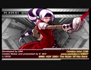 KOF 2002 FOXY / フォクシー Combos Collection HD #30