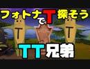 【TT兄弟】フォートナイトでT探してみたw#2