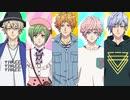 TVアニメ『A3!』PV~SEASON SUMMER~ PV