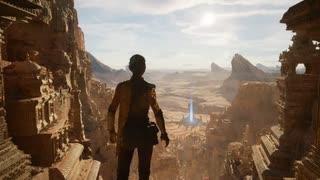 【初公開! PS5次世代ゲームエンジン アンリアルエンジン5】PS5リアルタイムデモトレイラー  Unreal Engine 5 - PlayStation 5 Real-Time Tech Demo
