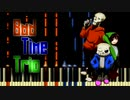 Bad time trio(piano arrange)