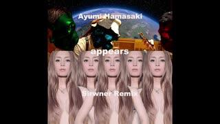 浜崎あゆみ サウナ appears[Sirwner Remix]