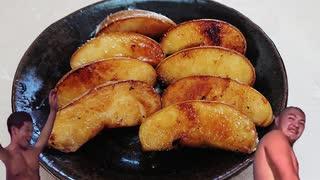 りんごバターを作ろう(提案)