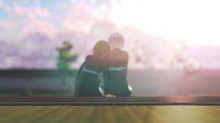 【MMD刀剣乱舞】未来景イノセンス【鯰尾/