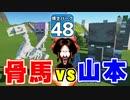 【Planet Coaster 】ようこそ! 博士パークへ! #48【ゆっくり実況】