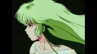 1986年05月30日 OVA メガゾーン23 PART II 秘密く・だ・さ・い 主題歌 「秘密く・だ・さ・い」(宮里久美)