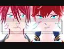 【MMDあんスタ】  ラストダンス【ALKALOID+Crazy:B+α】