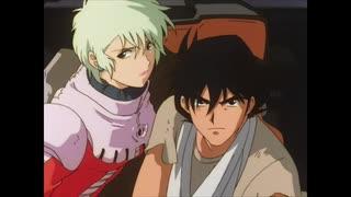 1999年07月25日 OVA 機動戦士ガンダム 第08MS小隊 OP 「嵐の中で輝いて」(米倉千尋)