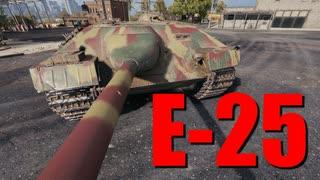 【WoT:E 25】ゆっくり実況でおくる戦車戦Part725 byアラモンド