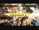 【PS4鉄拳7豪鬼】雷神仁に連勝・昇格阻止されて発狂するやつ
