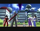 [実況] LAからドラゴンボールゼノバース2を初見プレイ!! Part 9