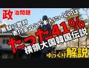 【政治問題】韓国、ついに反日の代名詞慰安婦問題で国内亀裂【ゆっくり解説】