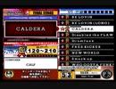 beatmania III THE FINAL - 165 - CALDERA (DP)