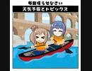天気予報Topicsまとめ2020/05/13~2020/05/19