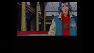 1996年09月13日 ゲーム ポリスノーツ(SS) エピローグ 「END OF THE DARK」