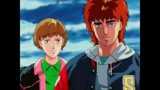 1986年05月30日 OVA メガゾーン23 PART II 秘密く・だ・さ・い 挿入歌 「ロンリー・サンセット」(宮里久美)