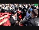欧州各国で武漢肺炎外出制限に反対する抗議行動行われる...ドイツでは毎週w