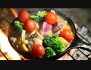 ココキャン 第33話『精力満点!猪肉アヒージョ!!』