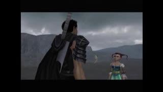 1999年12月16日 ゲーム ベルセルク 千年帝国の鷹篇 喪失花の章 「INDRA」(平沢進)