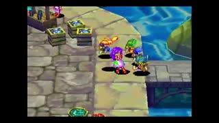 1997年12月18日 ゲーム グランディア 名場面 「エピローグ」