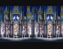 デレステ「BEYOND THE STARLIGHT」MV(VRゴーグル対応)