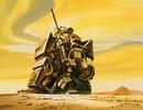太陽の牙ダグラム 第1話 光りの戦士
