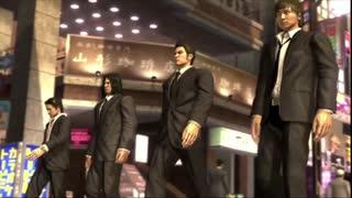 2010年03月18日 ゲーム 龍が如く4 伝説を継ぐもの 主題歌 「Butterfly City」(ZEEBRA)