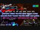 ベトナムテレビのオープニング歴史 (THCL1 - Truyền hình Cao Luông)