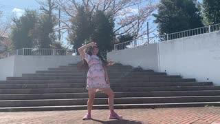 【みのひ】リリリリ★バーニングナイト 踊